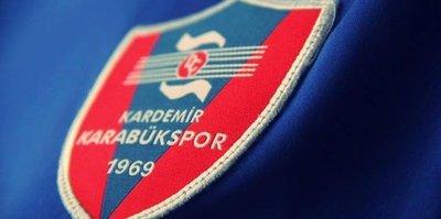 Karabükspor yönetiminde görev dağılımı