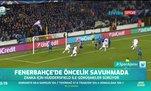 Fenerbahçe'de öncelik savunmada