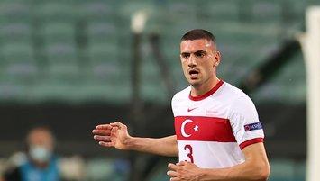 Everton'dan Merih Demiral için transfer teklifi! Juventus...