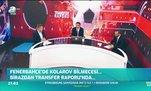 """""""Fenerbahçe Kolarov ile anlaştı"""""""