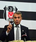 Beşiktaş'ta yönetim şekilleniyor: Deniz Atalay yeni yönetimde