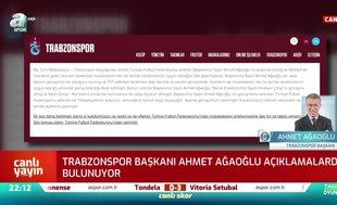 Ahmet Ağaoğlu: Lanet olsun öyle 3 puana
