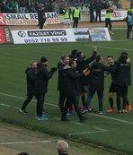 Lider Denizlispor'a şok
