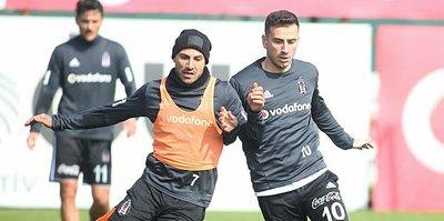 Beşiktaş gözünü Devler Ligi'ne çevirdi