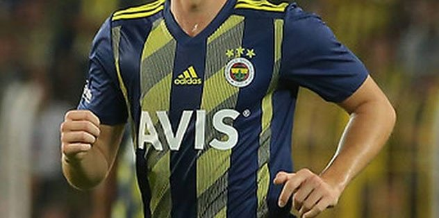 Fenerbahçe'ye Rusya'dan piyango gibi haber! Teklif... - Futbol -