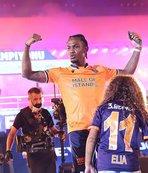 'Elia için Fenerbahçe devrede'