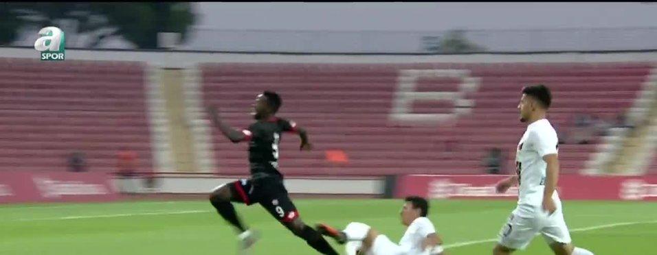 Trabzonspor'dan bir takviye daha