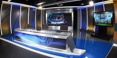 FB TV'de yeni çalışma