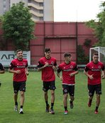 """Gençlerbirliği, Spor Toto 1. Lig'de misafir"""