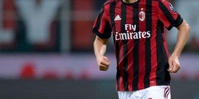 Fenerbahçe'ye Milan'lı Luca Antonelli!