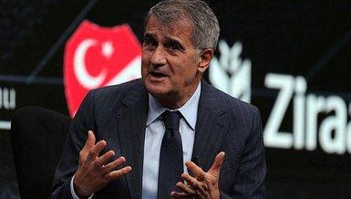 Şenol Güneş'ten açıklama: Futbolun sahibi patronlar değil taraftarlardır