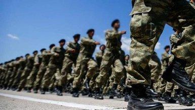 Milli Savunma Bakanlığı (MSB) celp döneminde alınacak önlemleri açıkladı!