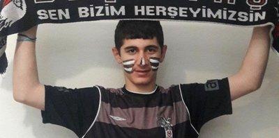 Beşiktaş Agit'i unutmadı!