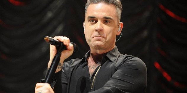 Robbie Williams set for WC opening ceremony