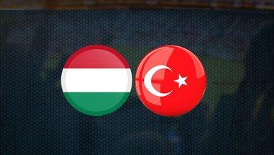 Macaristan Türkiye milli maçı ne zaman, saat kaçta ve hangi kanalda CANLI yayınlanacak? İşte milli maçla ilgili tüm detaylar...