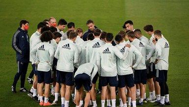 Son dakika spor haberi: İspanya Milli Takımı'nın EURO 2020 kadrosu açıklandı! Real Madrid'den...