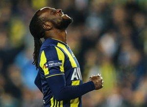 Fenerbahçe'de Victor Moses için sürpriz teklif!  Dünya devi devreye girdi