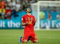 Galatasaray Trezeguet'nin alternatifini belirledi: Belçika'lı Nacer Chadli
