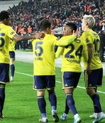 Fenerbahçe Gaziantep'ten 3 puanla döndü!