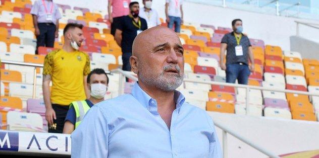 Yeni Malatya umutlu - Futbol -