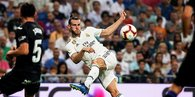 Real Madrid, Leganesi farklı mağlup etti
