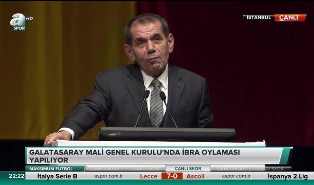 Dursun Özbek:
