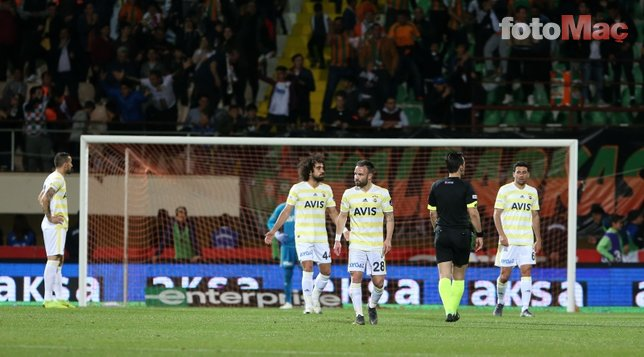 Fenerbahçe'de flaş toplantı! Ali Koç, Comolli, Ersun Yanal...