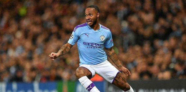 Manchester City'nin yıldızı Sterling'e çılgın sponsorluk teklifi