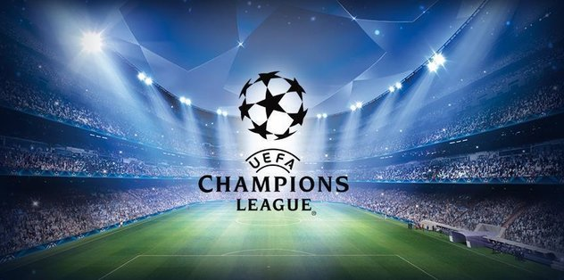 Goals galore in Tuesday's Champions League