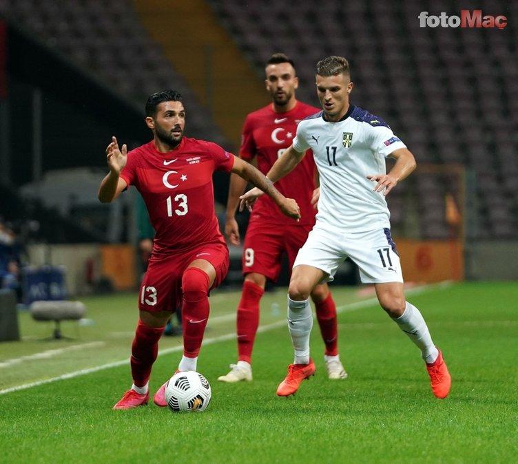 Son dakika transfer haberi: Trabzonspor sol bek transferinde mutlu sona yaklaştı