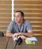 Temizkanoğlu: TFF 1. Lig'de düşme barajı 40 puanı bulabilir