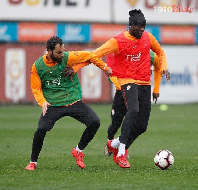 Galatasaray'dan derbiye özel tişört