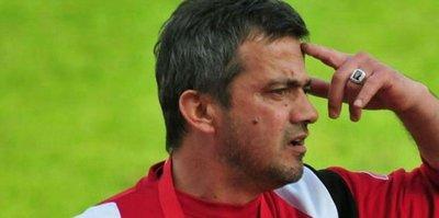 Karacabey Birlikspor'da kaçan puanların üzüntüsü yaşanıyor