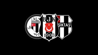 Son dakika spor haberleri   Beşiktaş'tan teşekkür paylaşımı!