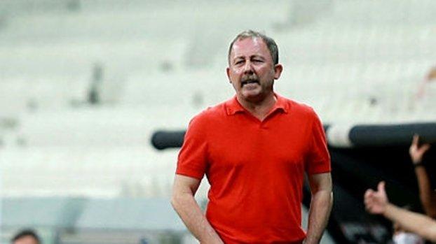Beşiktaş Teknik Direktörü Sergen Yalçın 4 bölgeye takviye istedi!