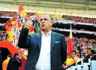 Fatih Terim'in transfer raporu ortaya çıktı!