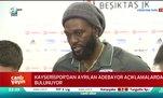 Abedayor'dan ayrılık açıklaması