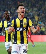 İşte Fenerbahçe'nin Eljif Elmas kararı