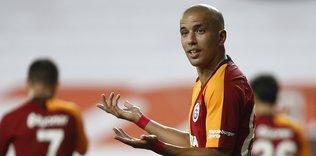 galatasarayda karar verildi feghouli 1597902625743 - Galatasaraylı Sekidika'ya Hatayspor talip oldu