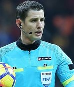 Galatasaray Halil Umut Meler ile kaybetmiyor