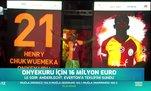 Onyekuru için 16 milyon Euro