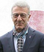 Ağaoğlu, futbolcuların fotoğrafını profiline koydu