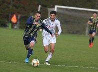 Ömer Faruk Beyaz sosyal medyayı salladı! ''Messi'nin ilk golünü attığı yaştasın''