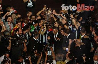 Son dakika spor haberleri: İşte Beşiktaş'ın UEFA Şampiyonlar Ligi'ndeki muhtemel rakipleri