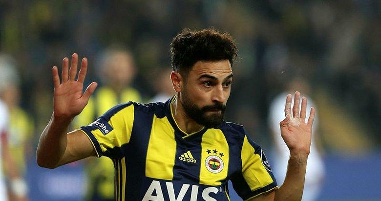 Tuncay Şanlı derbi öncesi bombayı patlattı! Mehmet Ekici...
