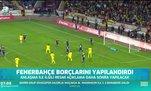 Fenerbahçe borçlarını yapılandırdı