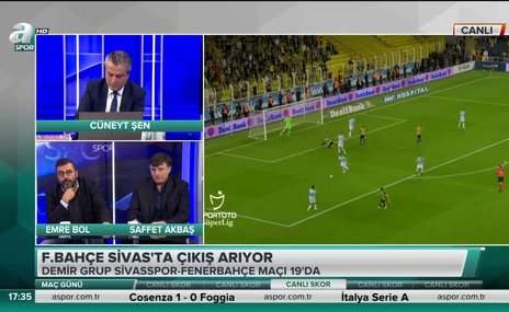 """F.Bahçeli futbolcudan flaş sözler: """"Bizim takımdan bir halt olmaz """""""