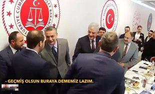 Berat Albayrak ile Volkan Bozkır'ın Fenerbahçe diyaloğu