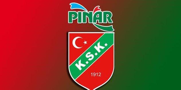Pınar Karşıyaka'ya yasak müjdesi