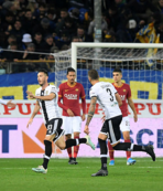 Roma Parma deplasmanından eli boş döndü